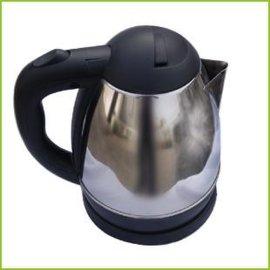 1.5升不锈钢快速电热水壶