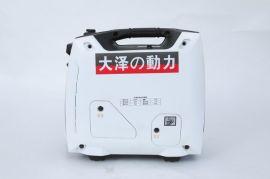 自启动2KW数码变频发电机