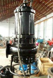 潜水泥浆泵