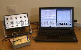 供应英国发电机转子匝间短路RSO测试仪