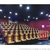 佛山顺德影院沙发座椅,等候排椅,布艺可折叠座椅厂家