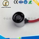 厂家直销 直流 圆形吸盘式电磁铁H1010 6V