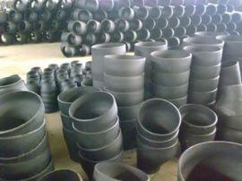 碳钢对焊管帽、对焊封头沧州恩钢现货
