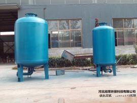 廊坊定压补水膨胀罐厂家
