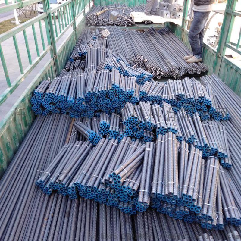 河北金坤中空注浆锚杆,组合锚杆,中空锚杆