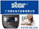 STAR SM-L200便携式蓝牙打印机