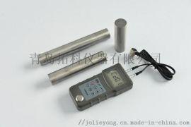 攜帶型金屬件厚度測量儀   鋼板測厚儀