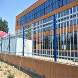 锌钢外墙围栏@小区外墙围栏@锌钢围墙护栏