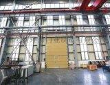 湖北创新理想工业厂房提升门