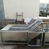 供应大型涡流洗菜机 **厨房净菜配送涡流清洗机