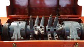 除锈机50型云鼎机械钢管除锈喷漆机