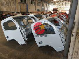 东风多利卡驾驶室空壳价格,东风多利卡驾驶室空壳厂家