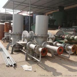 万坤W粉体气力输送料封泵