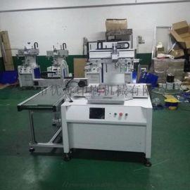 鞋垫丝网印刷机玻璃丝印机制造厂家