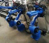 河南安川機器人保養維修 專修機器人