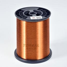 180级直焊性聚氨酯漆包圆铜线