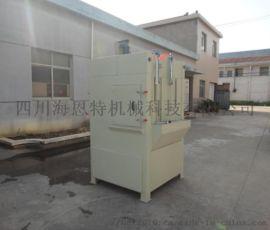 转盘湿式自动喷砂机