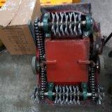 广州 现货供应 双刀头清渣机 高效率小型地面清灰机