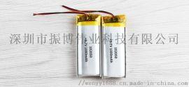 102050-1000mAh 美容仪器电池