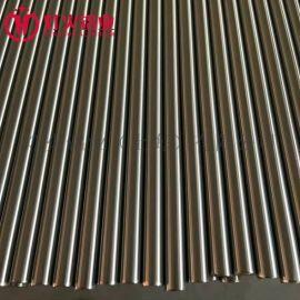 灯火铝业精拉研磨高精密铝棒铝管铝线铝型材