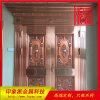供应304不锈钢铜门厂家定制
