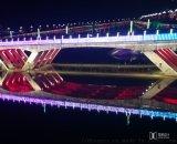 广州筑影设计用照明设计给建筑赋予新的魅力