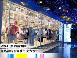 诺米货架NOME诺米家居货架时尚饰品店的店铺管理