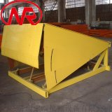 电动液压登车桥  辅助卸货梯 辅助装卸液压平台