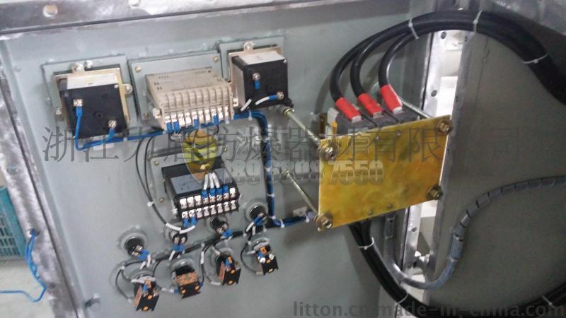 來賓防爆化工企業控制電櫃