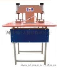 DS-8076 双工位压商标机