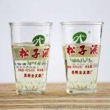 七丁乐保健养生酒玻璃酒杯