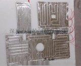 鋁箔發熱片 各種型號加熱片發熱線