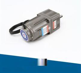 东元减速调速电机M315-402+3GN-15K