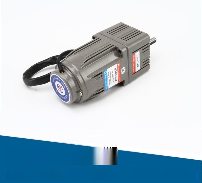 東元減速調速電機M315-402+3GN-15K