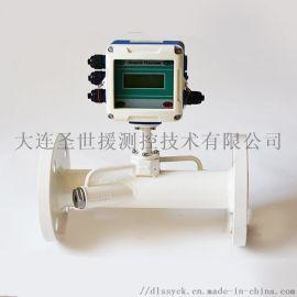 保定圣世援管段式超声波热量表TUC-2000质优价