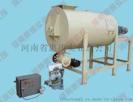 1吨腻子粉搅拌机厂家直供节能环保