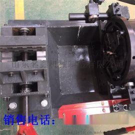 供应钢筋滚丝机 新款柱塞泵滚丝机片 螺纹钢筋滚丝机