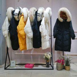 夏季女装北京她衣柜女装折扣店库存尾货服装女式T恤韩版大码女装