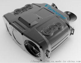 多功能激光夜视取证手持侦察仪 便携式红外夜视仪