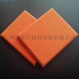专业制定优质环保吸音软包 软包吸音板厂家