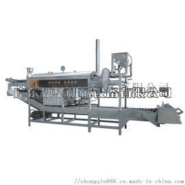 买卷肠粉机就到卷肠粉机械生产厂家 - 广东穗华机械