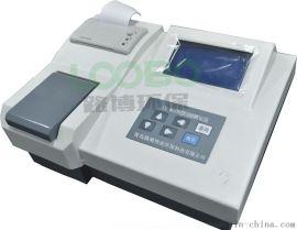 LB-M100 COD測定儀( 具有打印功能)