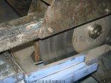 盤式撇油機採用不鏽鋼或有機玻璃作爲撇油盤