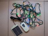 太陽能LED燈串 (L056M)