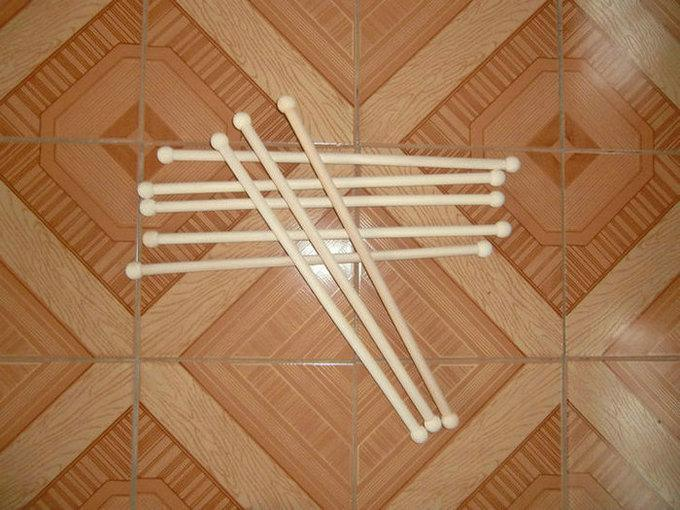 15*480錦旗杆木棒木棍