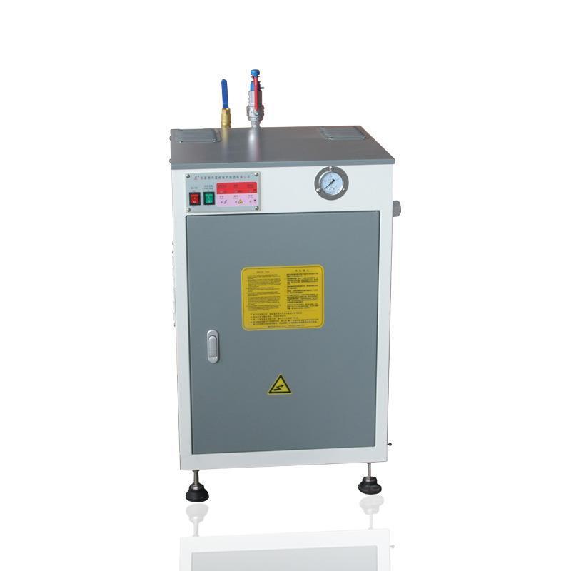 廠家供應電加熱(100-500Kg/h)LDR系列型立式電蒸汽鍋爐