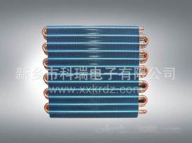 KRDZ河南供应铝翅片散热器图片型号规格新乡铝翅片散热器销售