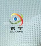 生产5米*宽PVC喷绘网格布,抗风抗UV带底膜喷绘网