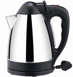 不锈钢快速电热水壶(TY-804)