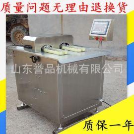 台式烤肠扎线机器 可定制半自动香肠扎口机 腊肠全自动绕线机现货